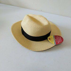 Solar Escape Ladies/' Fedora Hat FAST SHIPPING *